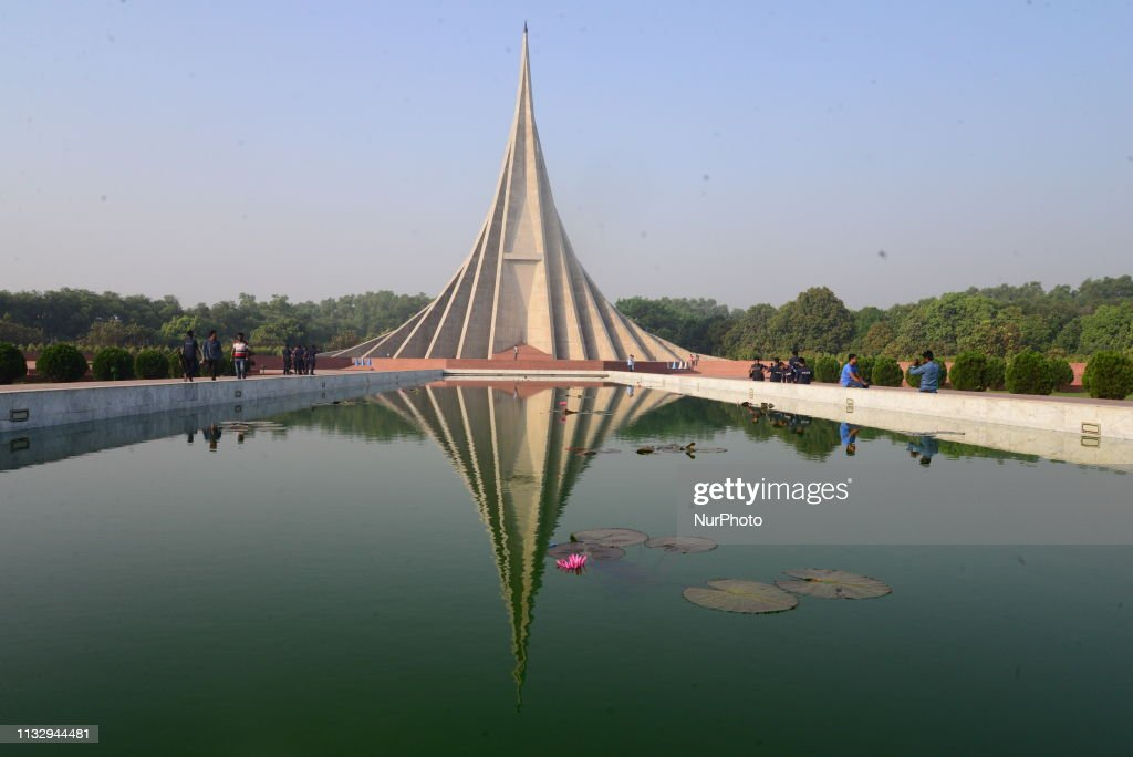 BGD: Independence Day Celebration In Dhaka