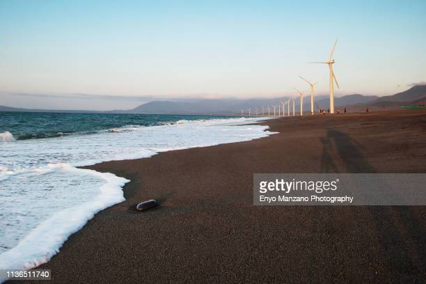 bangui wind farm - central african republic stock pictures, royalty-free photos & images