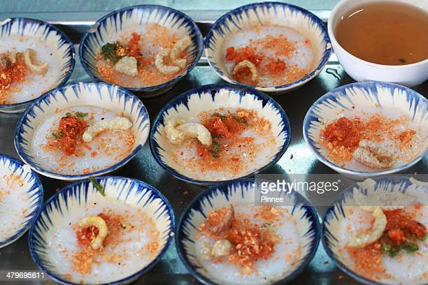 Banh Beo Hue, Water fern cake Hue style