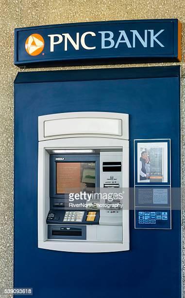 PNC Bank ATM
