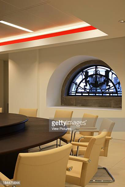 Bank Of China London Headquarters Pringle Brandon London Executive Dining Room Pringle Brandon United Kingdom Architect