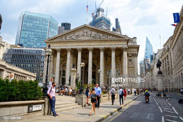 bank of england - bank of england stock photos and pictures