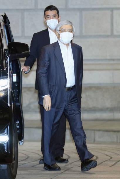 JPN: Daily News by Kyodo News - September 22, 2021