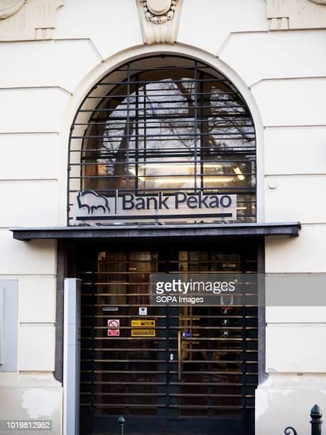 Banco de Pekao Bydgoszcz