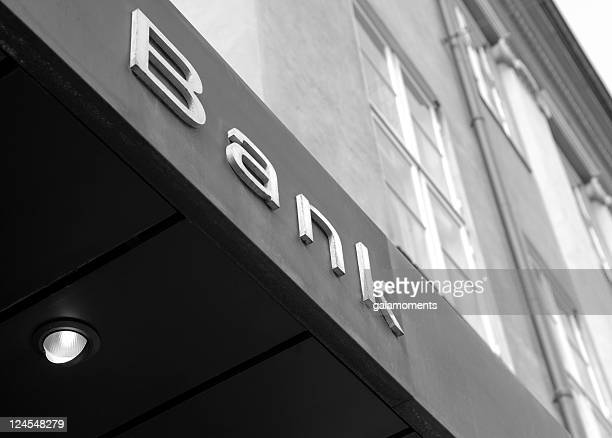 bank - generic location stock pictures, royalty-free photos & images