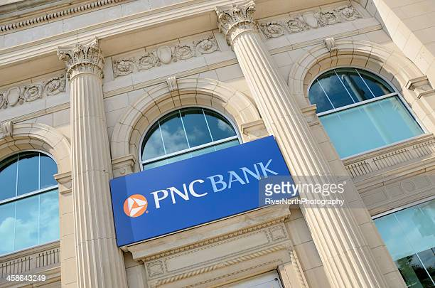 pnc bank - romeo michigan stock pictures, royalty-free photos & images
