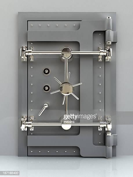 Bank Vault 02