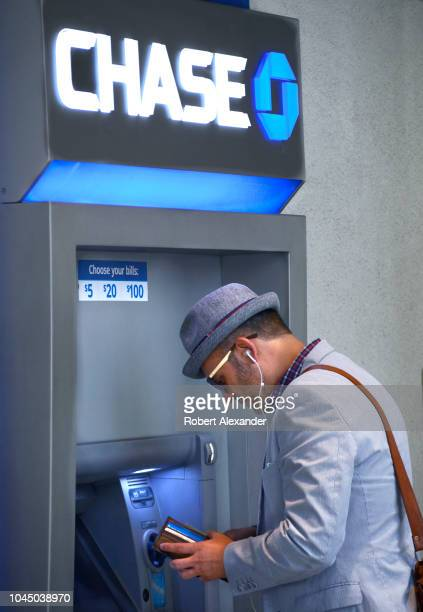 60 Top Chase Atm Pictures, Photos, & Images - Getty Images