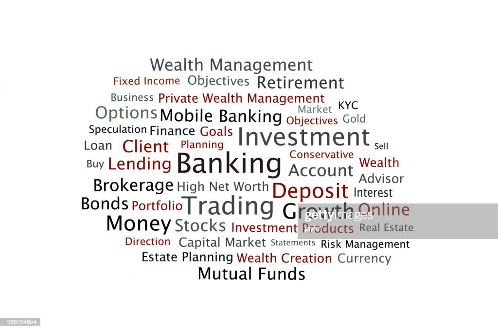 banking ストックフォト getty images