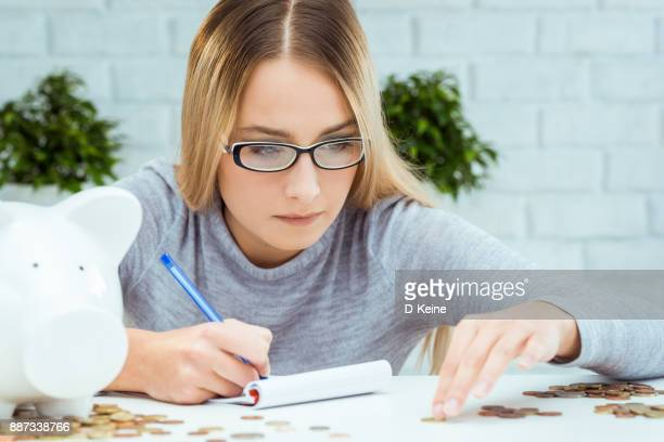 bankruptcy - counting stock pictures, royalty-free photos & images