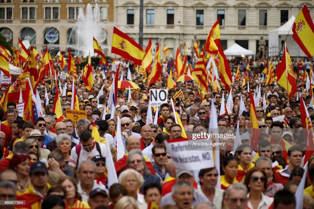 Can Spain and Catalonias marriage be saved? Let the