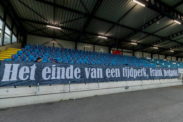 NLD: Telstar v Jong Ajax - Dutch Keuken Kampioen Divisie