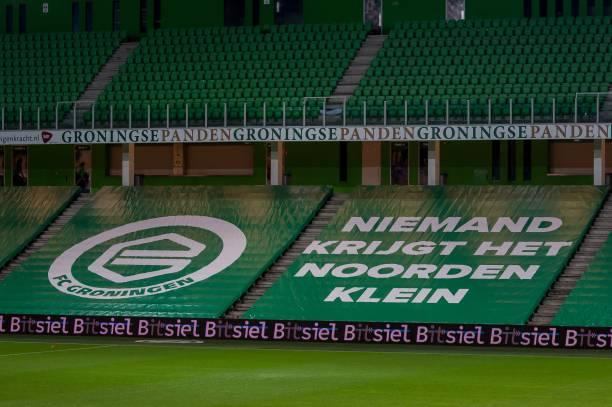 NLD: FC Groningen v VVV-Venlo - Dutch Eredivisie