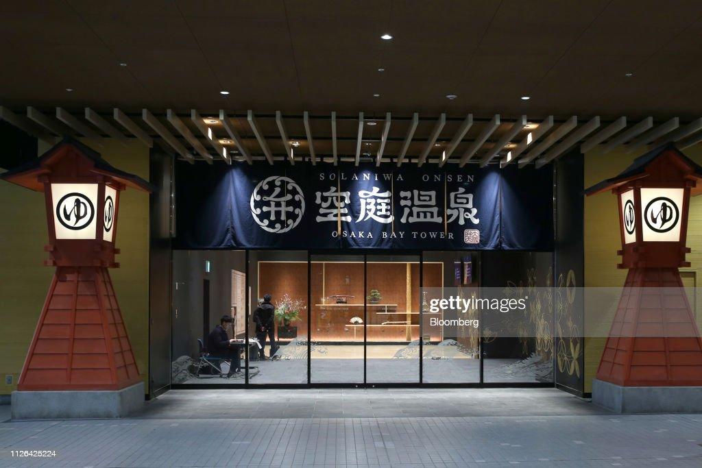 JPN: Inside The Fortress Investment's Onsen Park