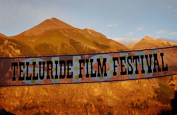 UNS: Telluride Film Festival 2020 Canceled