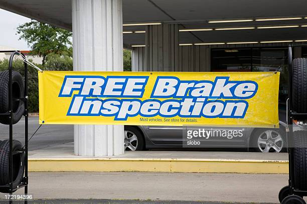 banner - auto repair shop exterior stock pictures, royalty-free photos & images