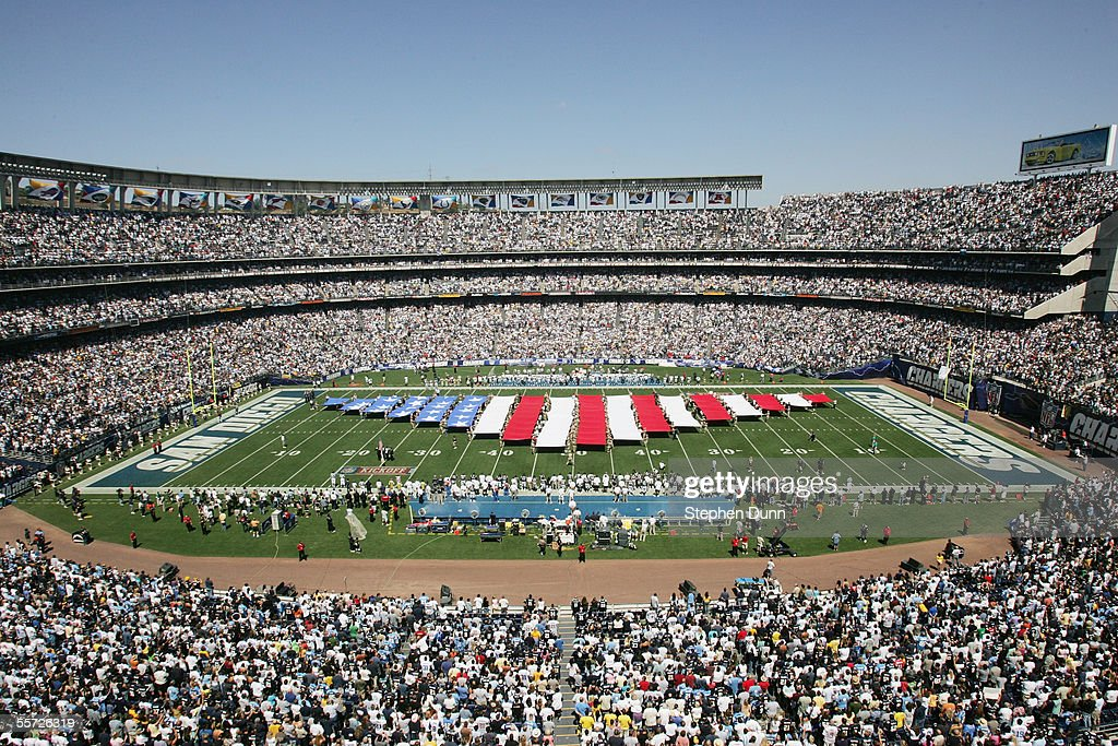 Dallas Cowboys V San Diego Chargers Photos And Images Getty Images