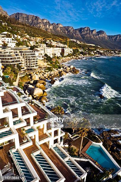 Bantry Bay / Clifton, Cape Town