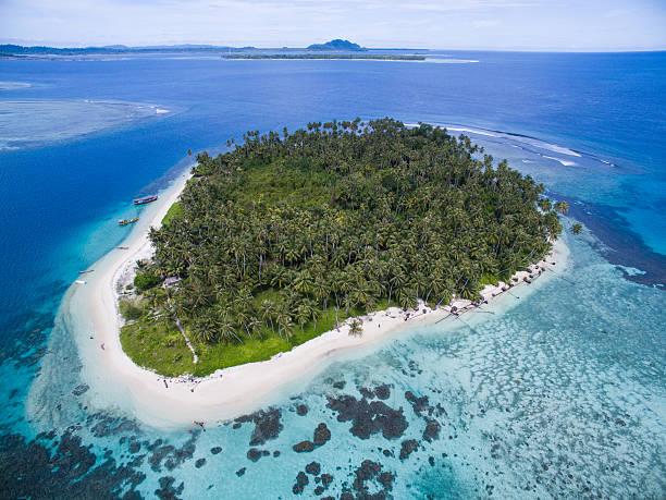 Banyak Islands Aceh Singkil.