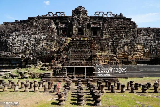 Baphuon of Angkor Thom