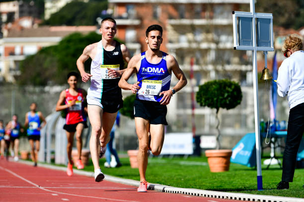 FRA: Toulon international meeting - Special middle distance