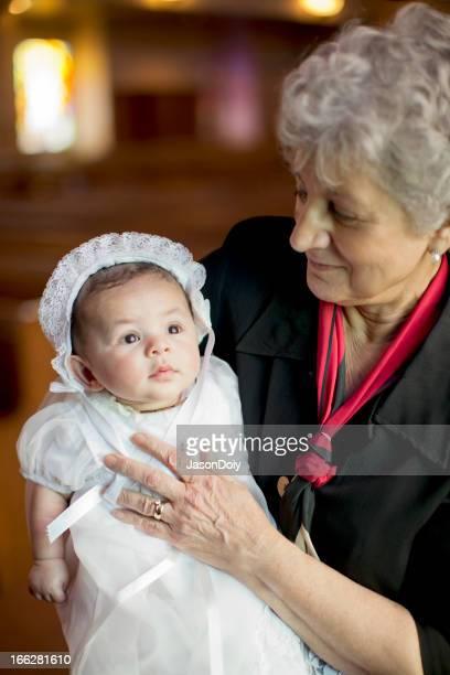 Baptême: Bébé garçon Tenue de baptême