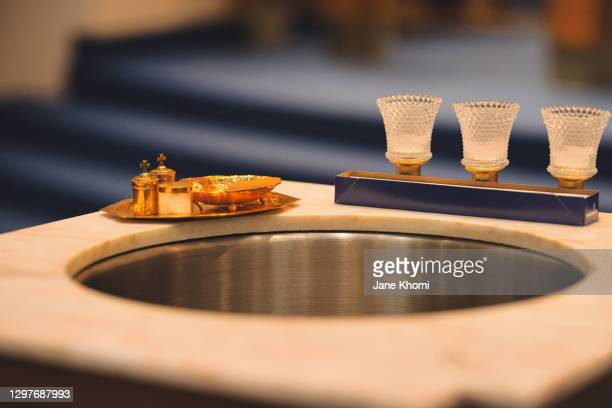 baptism supplies - lord bath stock pictures, royalty-free photos & images