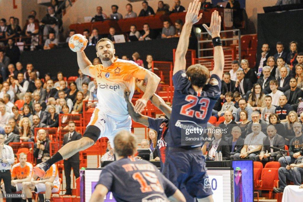FRA: Montpellier v Paris Saint Germain - Final League Cup