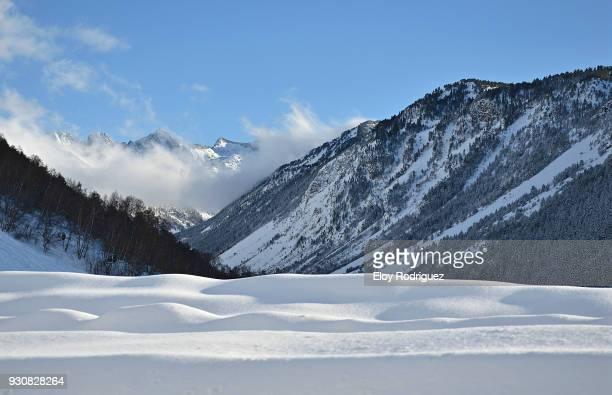 Baqueira - Naut Aran - Val d'Aran
