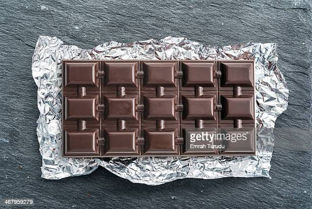 Bar of Milk Chocolate Bar