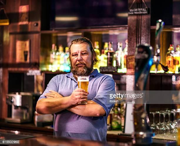 Bar-Eigentümer
