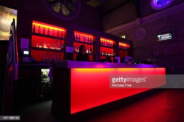 """Bar """""""