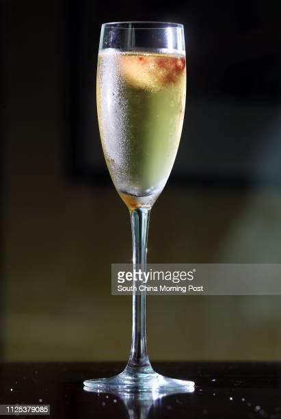 Bar Review at Amici Royal Bull Shop 5 13/F Langham Place 8 Argyle Street Mong Kok 06AUG12