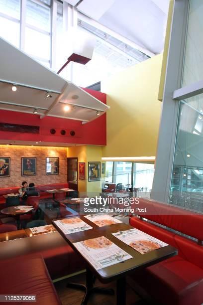 Bar Review at Amici Shop 5 13/F Langham Place 8 Argyle Street Mong Kok 06AUG12