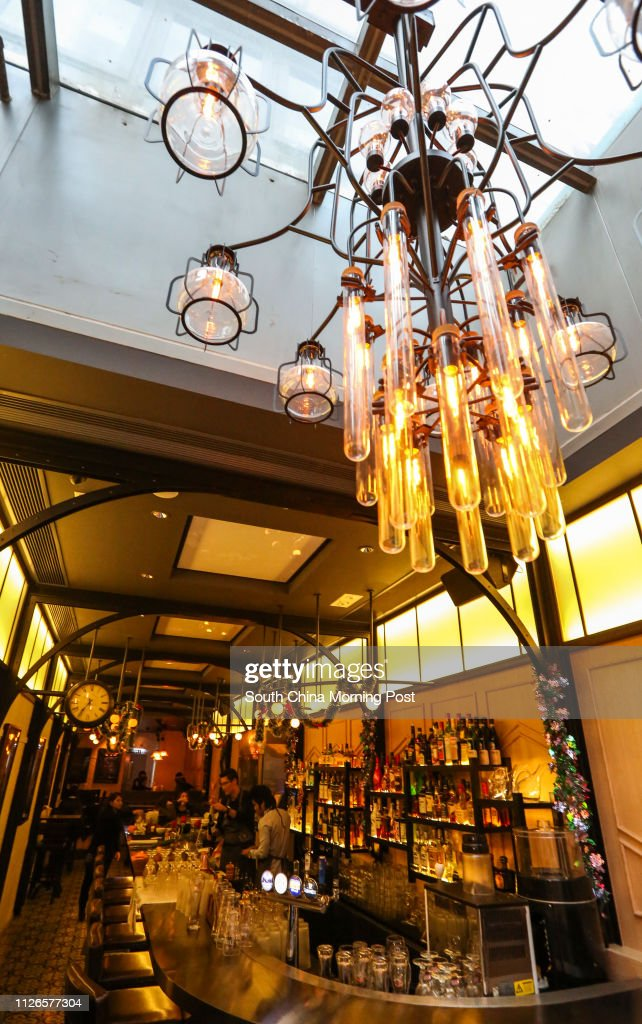 Interior Of Assembly G F 1 F Mira Cube 6 Knutsford Terrace Tsim News Photo Getty Images