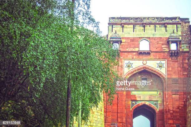Bara Darwaza - Old Fort
