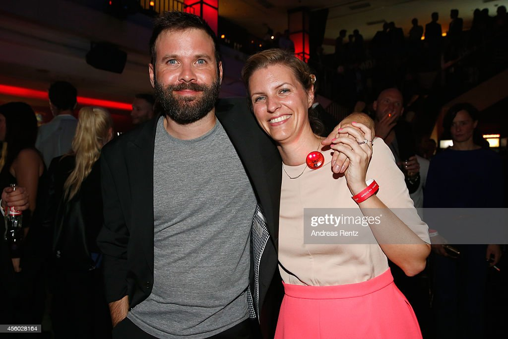 'Who am I' After Premiere Party : News Photo