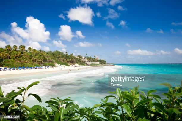 Barbados, Crane Beach