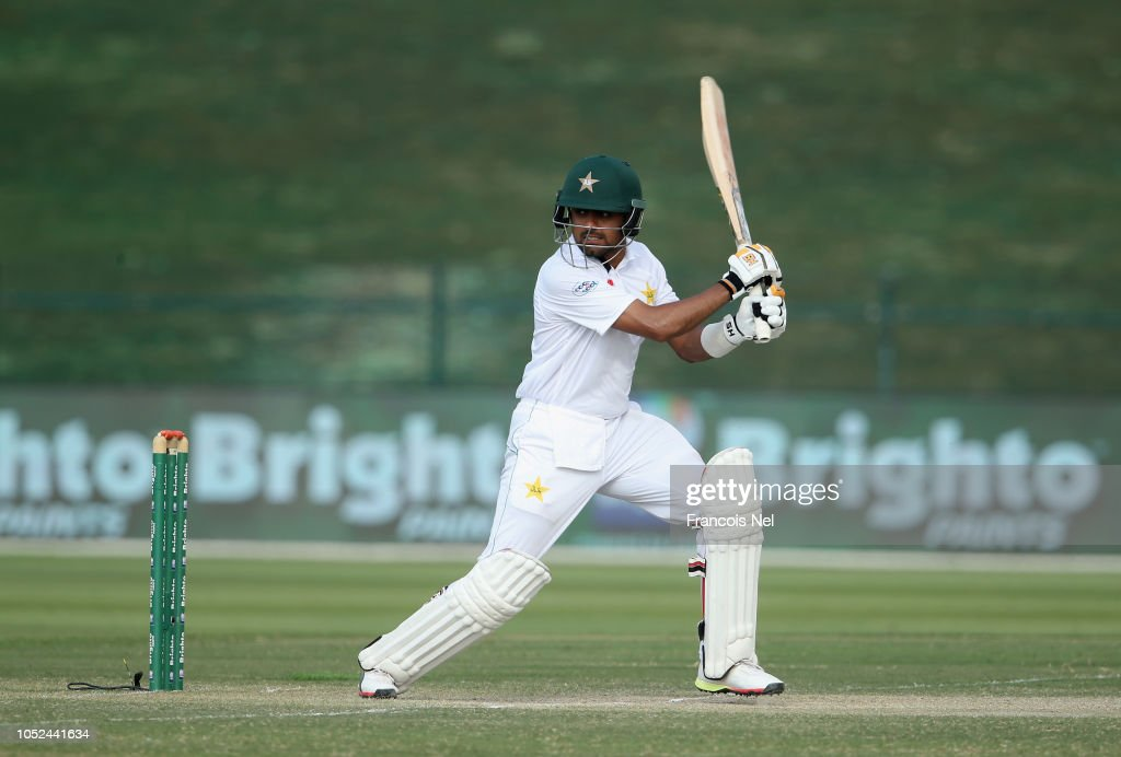 Pakistan v Australia: 2nd Test - Day Three : News Photo