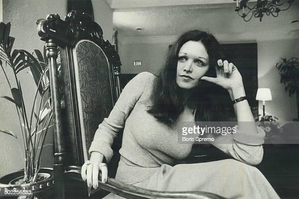 Barbara Ameil