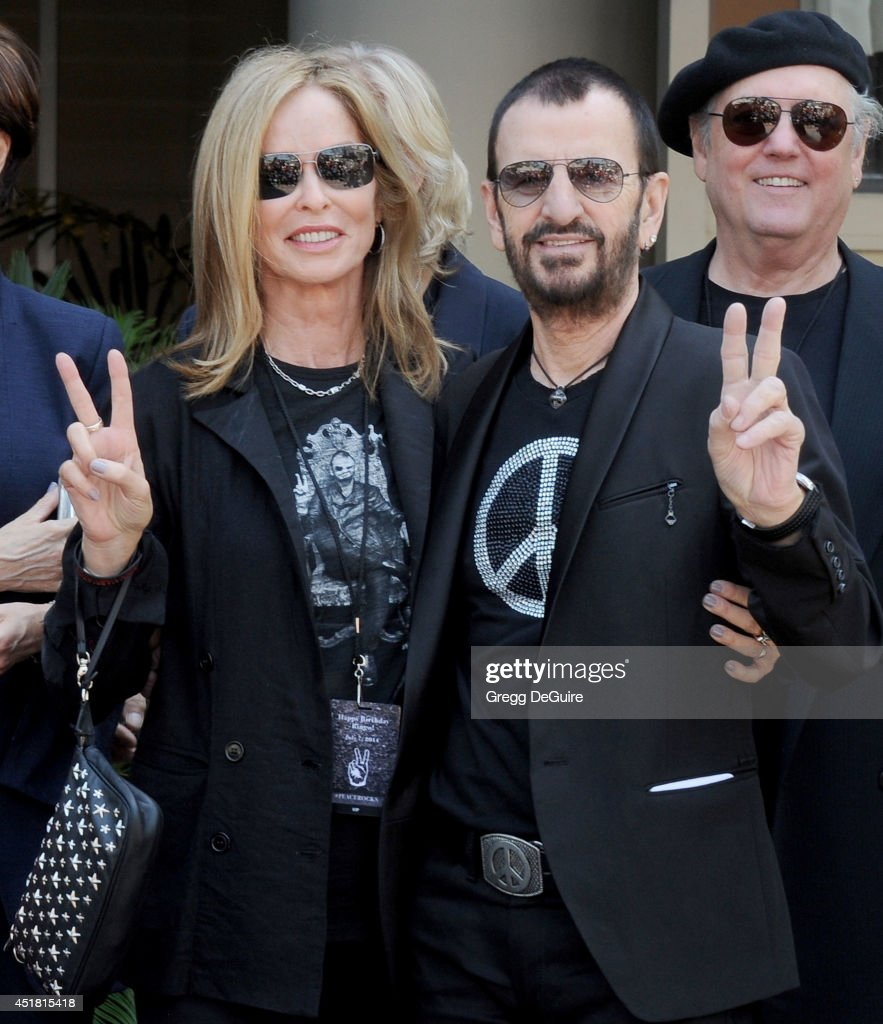 John Varvatos & Ringo Starr Announce Special Collaboration On Occasion Of Ringo's Birthday