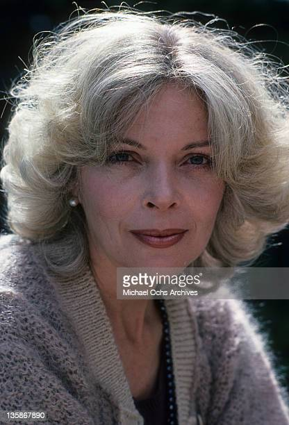 Barbara Bain 1978