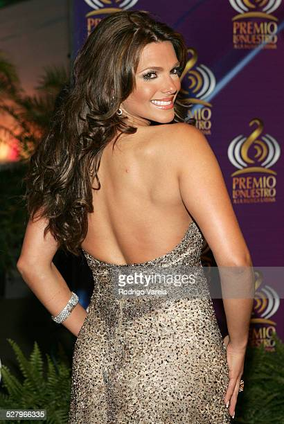 Barbara Bermudo Stock Photos And Pictures Getty Images