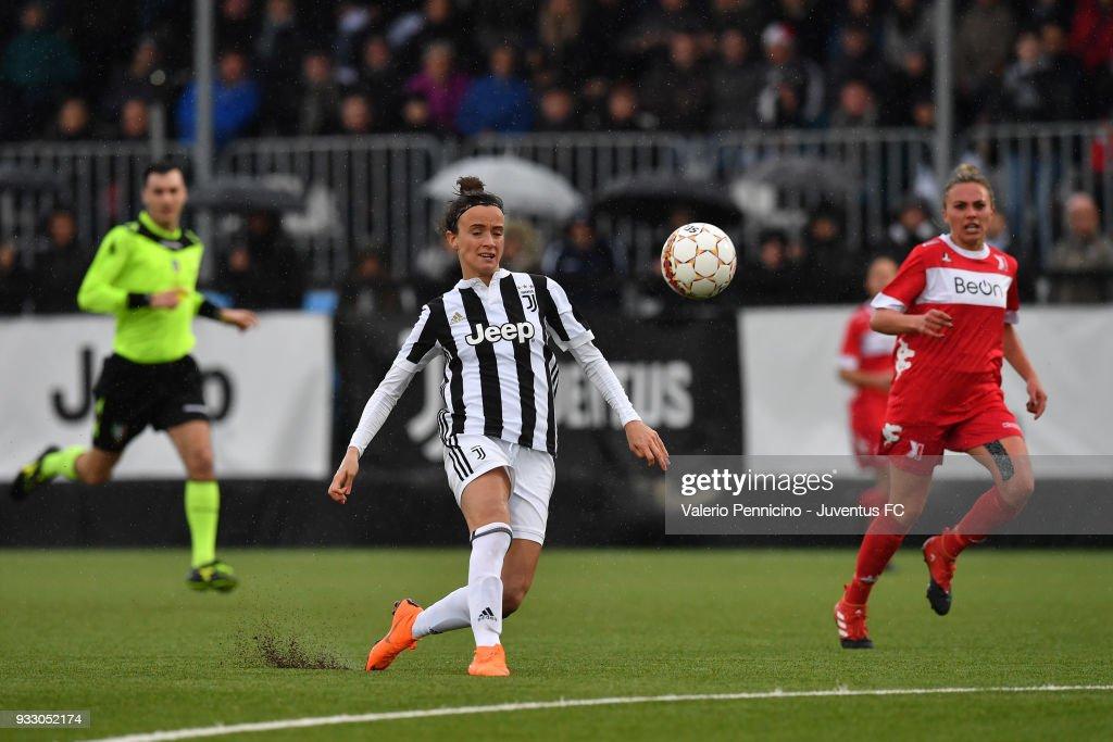 Juventus Women v Pink Bari