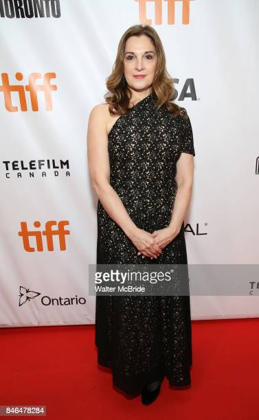 Barbara Broccoli attend the 'Film Stars Don't Die in Liverpool' premiere during the 2017 Toronto International Film Festival at Roy Thomson Hall on...