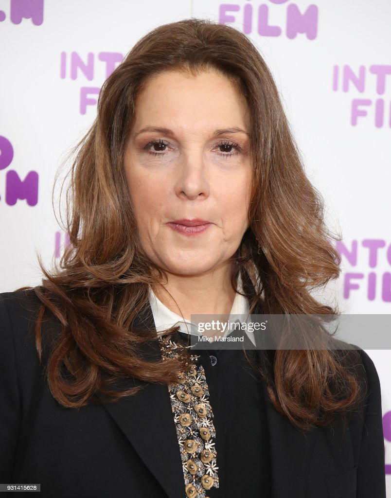 Barbara Broccoli attends the Into Film Awards at BFI Southbank on March 13, 2018 in London, England.