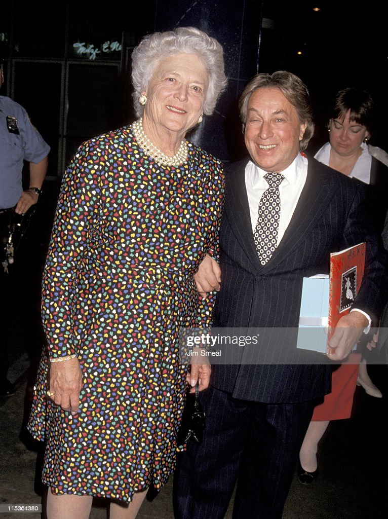 Benefit Reading for Literacy Volunteers - May 17, 1993