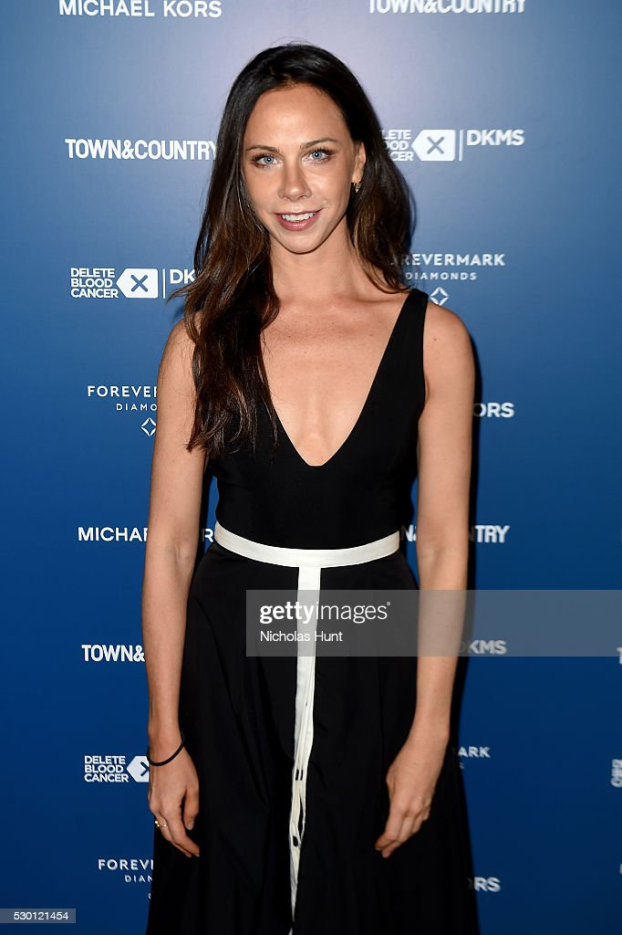 Town & Country Philanthropy Summit : News Photo