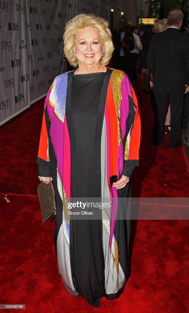 64th Annual Tony Awards - Red Carpet