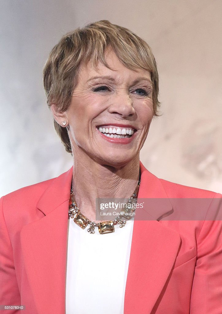 "AOL Build Speaker Series - Barbara Corcoran, ""Shark Tank"" and ""Beyond the Tank"""
